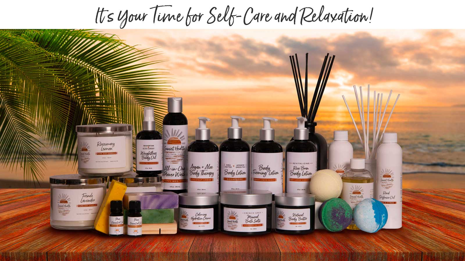 Sunset Health Products