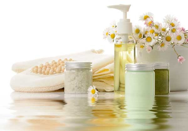Sunset Health Body Products
